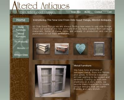 alteredantiques