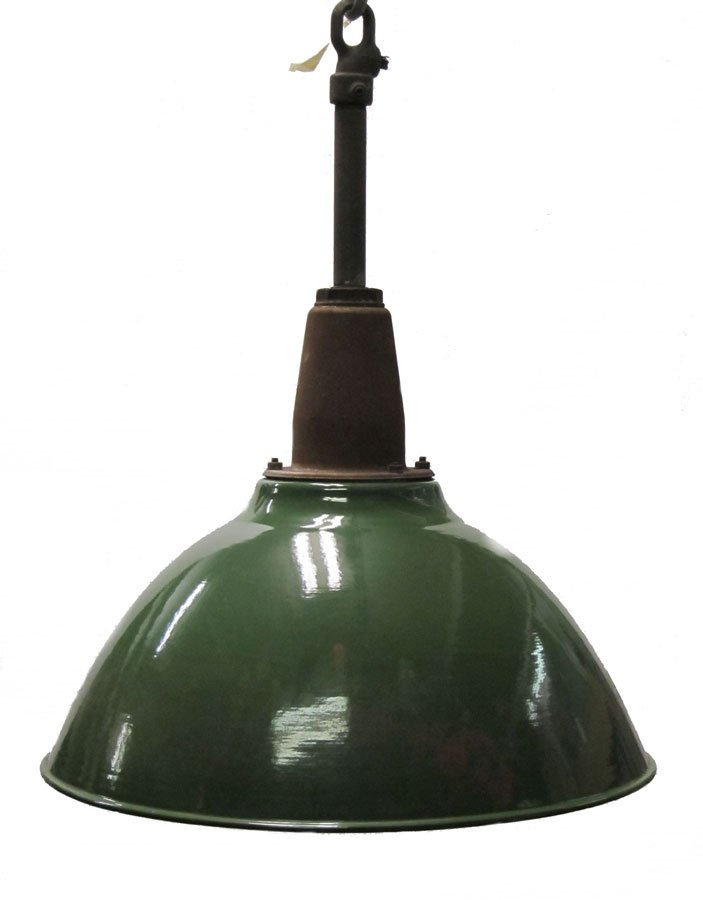 Industrial lighting on sale