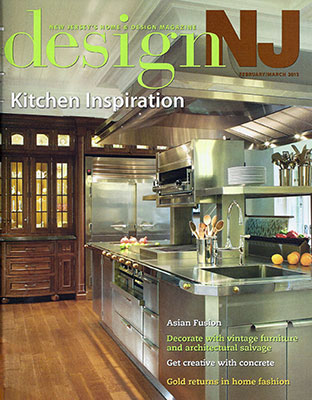 Design NJ magazine
