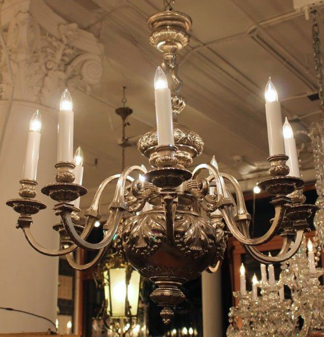 Caldwell chandelier