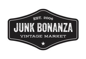 Come see us at the Fall Junk Bonanza event