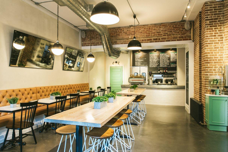 customer showcase blank slate - Slate Restaurant 2015