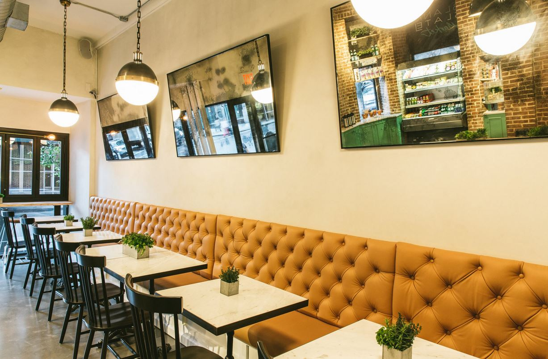 customer showcase: blank slate | olde good things