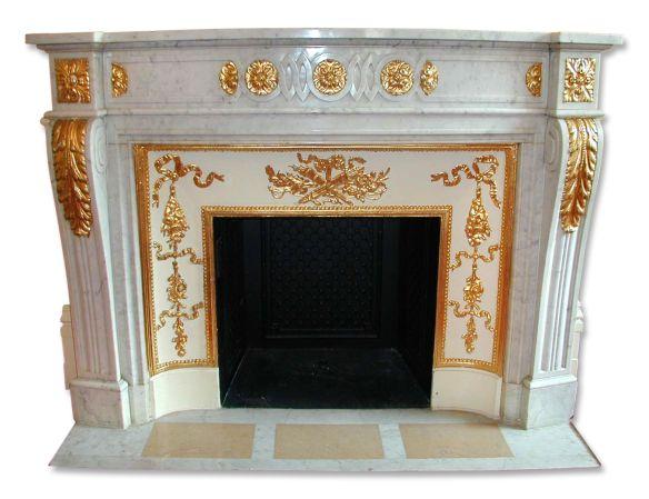 It S Fireplace Season Olde Good Things