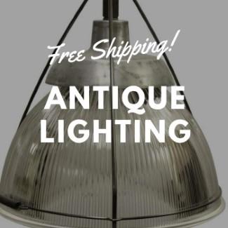 Salvage Antique Light Fixtures Large Antique Street Pendant Light
