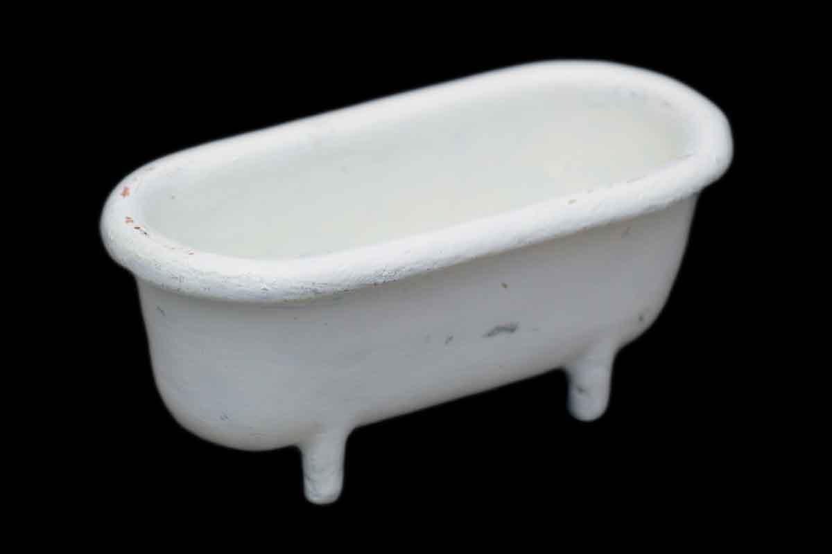 Cute Mini Bath Tub Replica