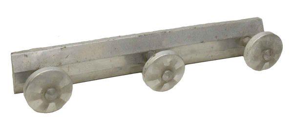Aluminum Wall Rack