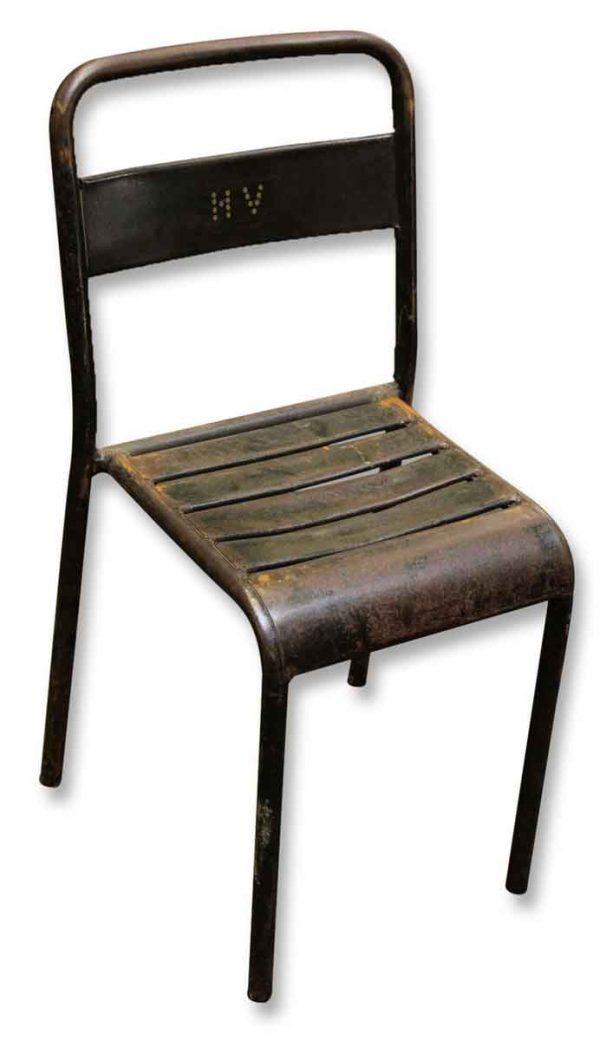 Metal Hv Chairs