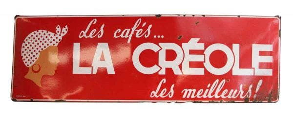La Creole French Sign