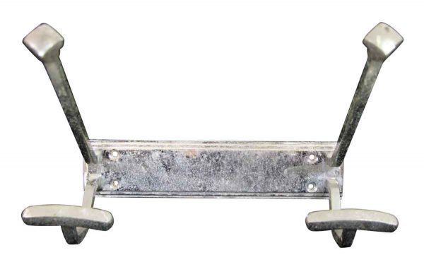 Streamline Aluminum Hook Rack