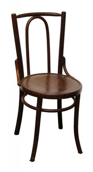 Wooden Thonet Chair