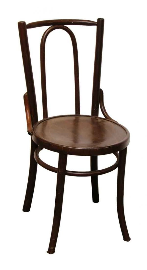 Wooden Thonet Chair