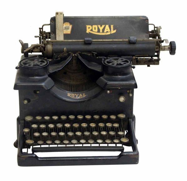 Royal Regal Typewriter
