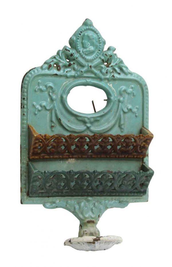 Victorian Comb Holder