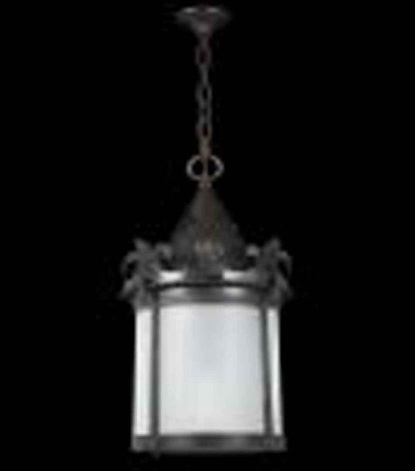 Gothic Style Lantern