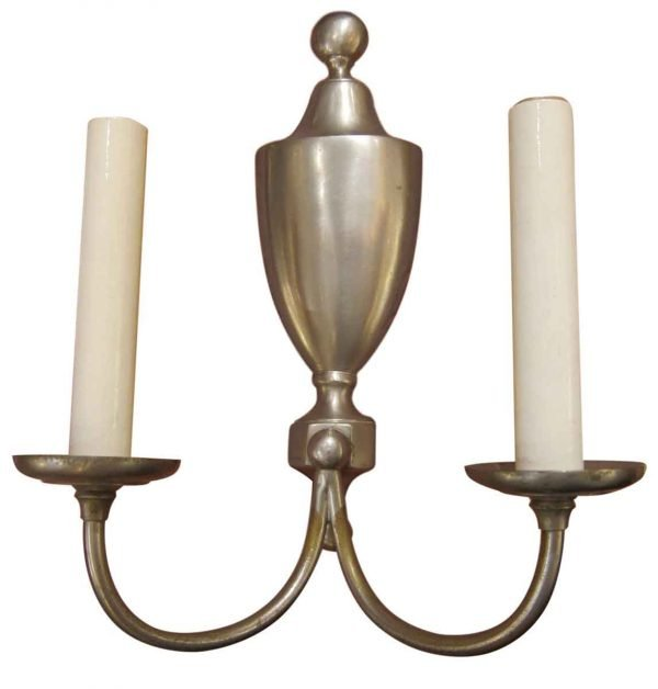 1930s French Made Empire Sconce
