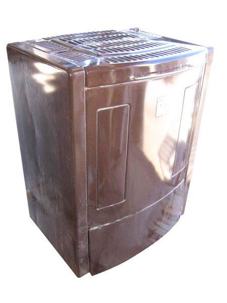 Vintage Kenmore Coal Space Heater