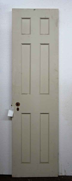 Six Panel Narrow Door