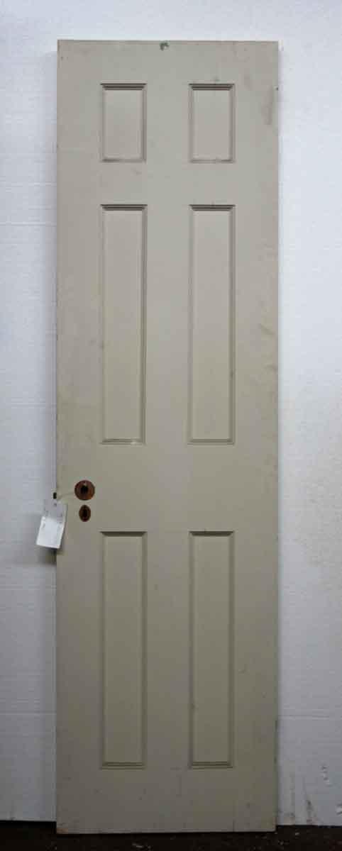 Six Panel Narrow Door