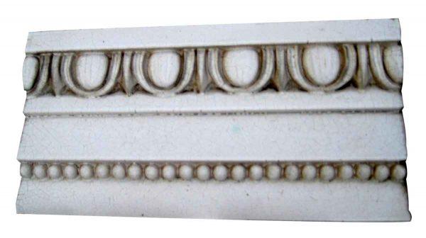 Antique Terra Cotta Garden Stones
