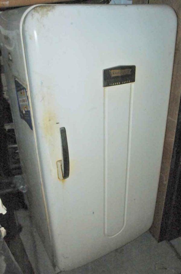 Coolerator 1950s Refrigerator
