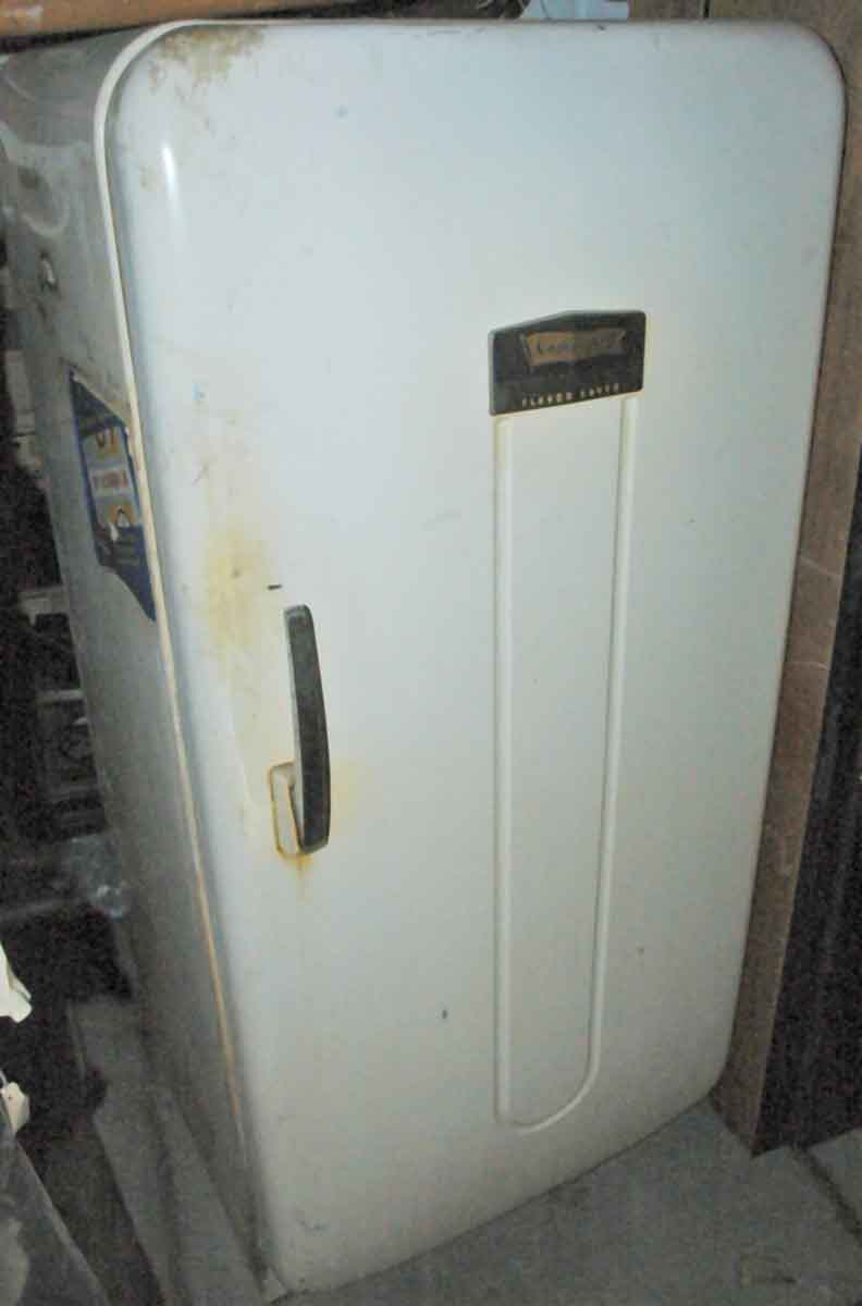 Coolerator 1950s Refrigerator Olde Good Things