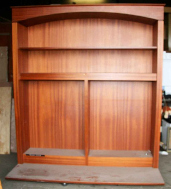 Entire Library Interior Book Cases & Tables