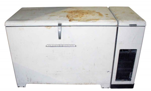 General Electric Freezer