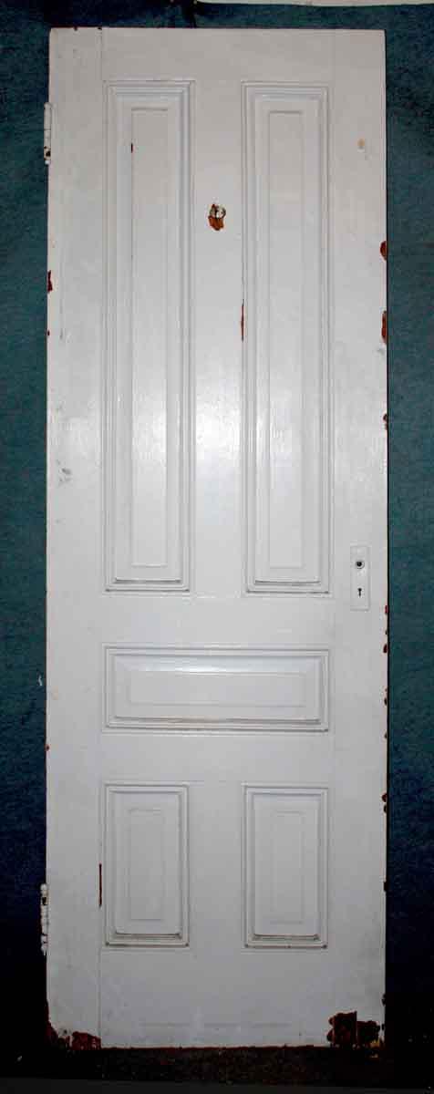 Raised Five Panel Door