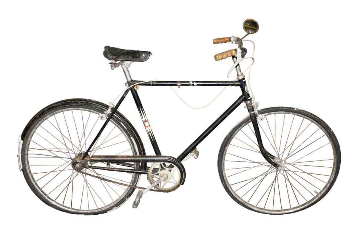 Sears Bicycle