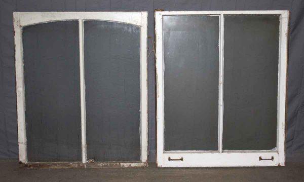 Double Pane Double Hung Windows
