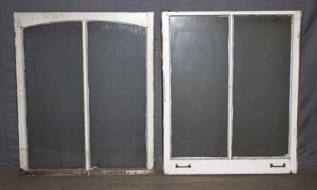 Double Pane Double Hung Windows