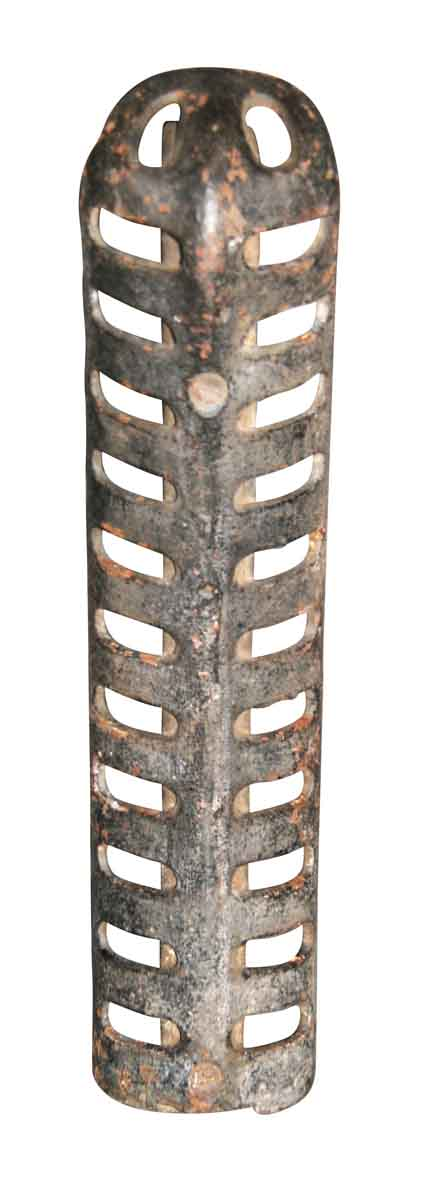 Cast Iron Saddle Hook