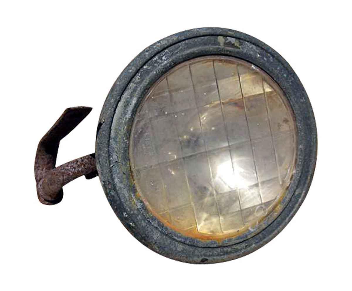 Vintage Headlamp