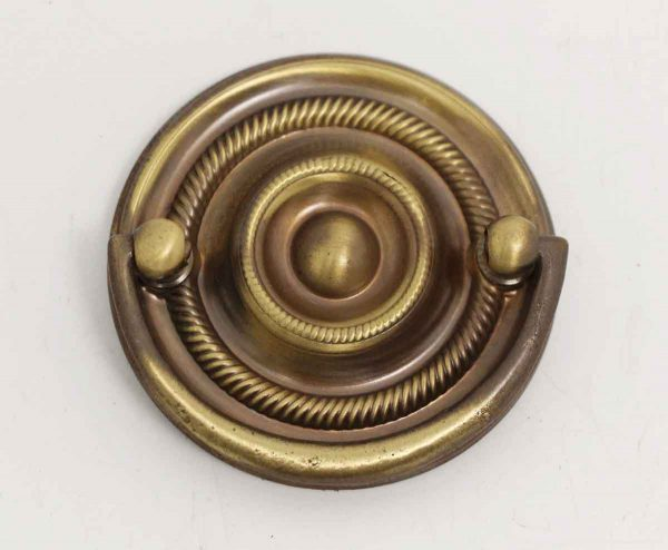 Circular Hepplewhite Bail Pull