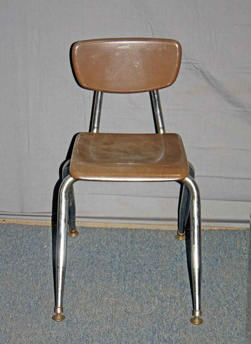 New York City School Chair