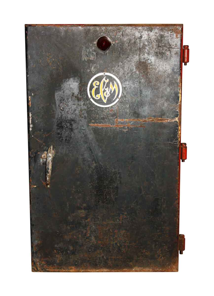Metal Door for Factory Breaker Box or Electrical Panel