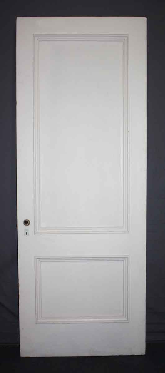 Tall City Delivery >> Tall Elegant Raised Molding Doors 7.5 Ft. Tall | Olde Good Things
