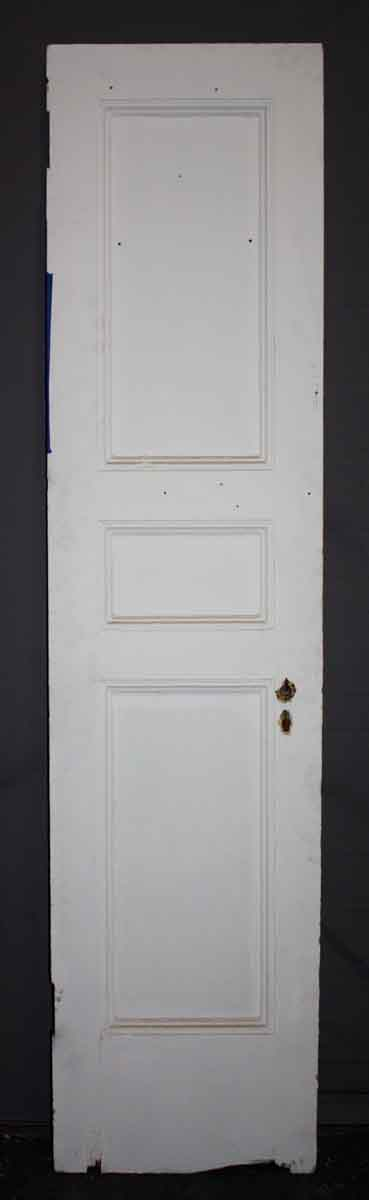 Tall Narrow Interior Panel Door