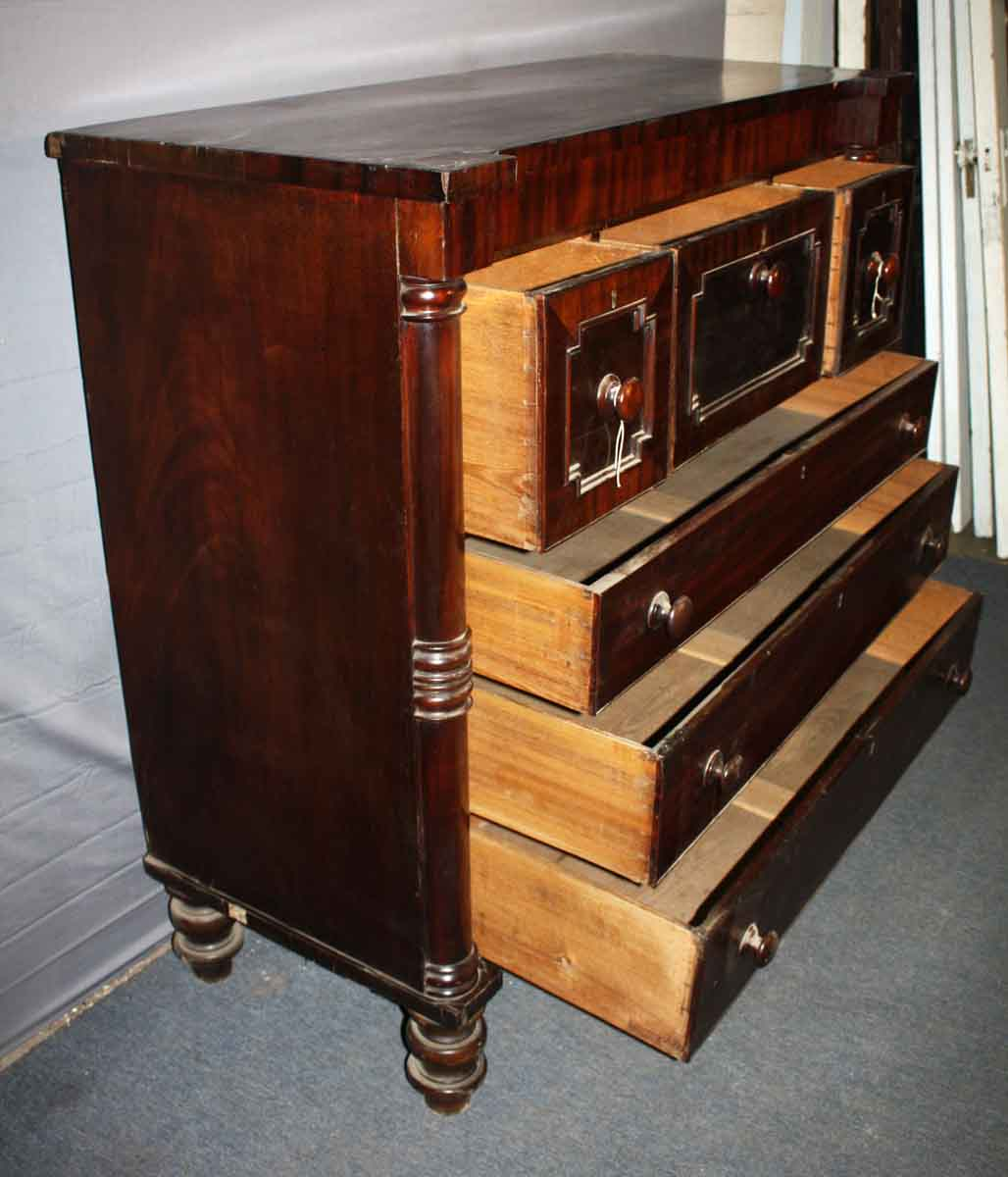 Antique Scotch Chest From England Olde Good Things