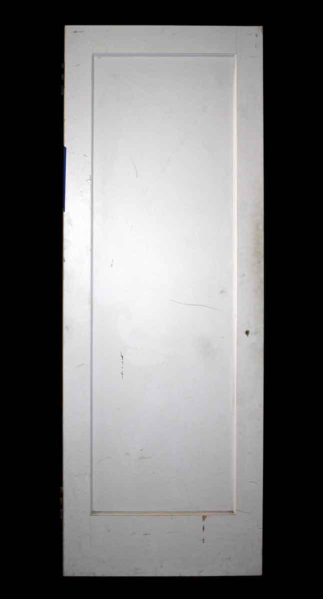 Single Panel Unique Door