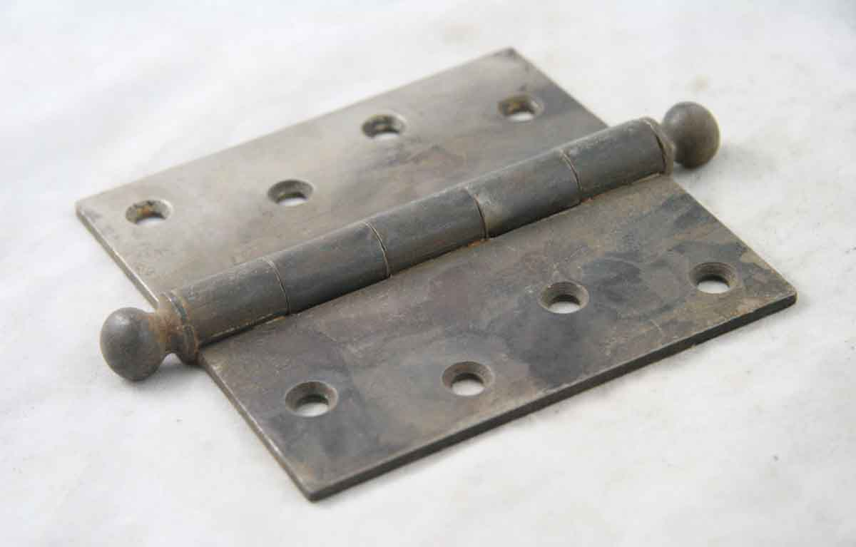Stanley Steel Ball Tipped Butt Door Hinge