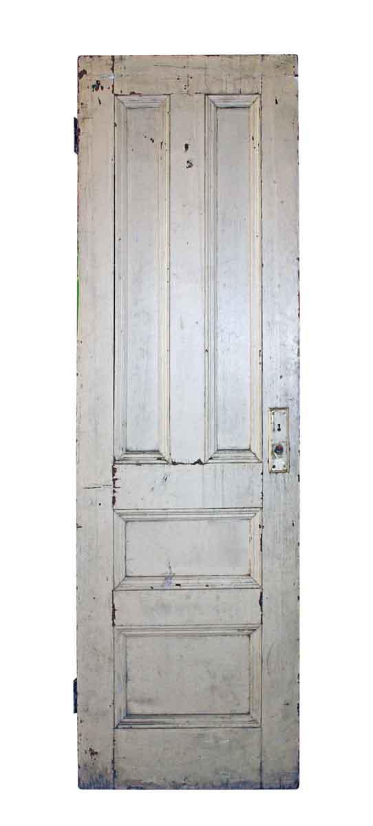 Four Panel Interior Door Tall