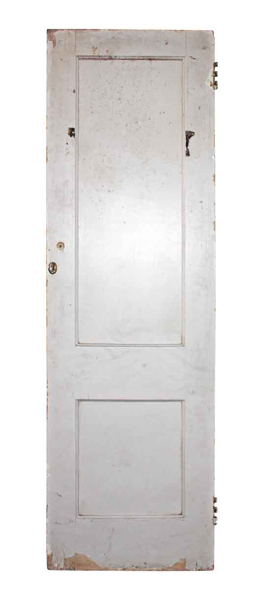 Two Panel Interior Door