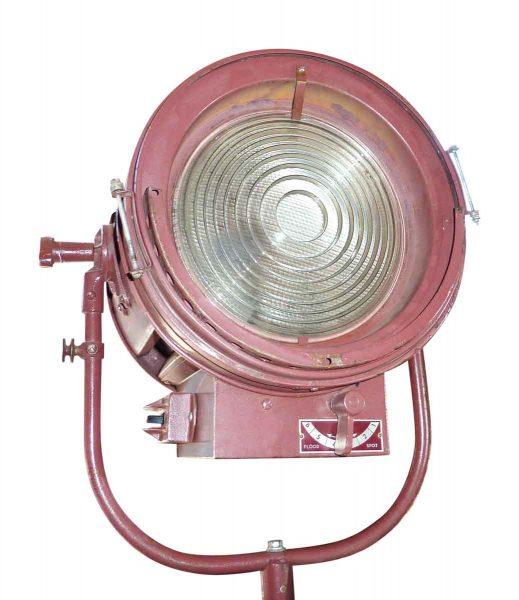 Mole Richardson Type 2001 Junior Combo Spotlight