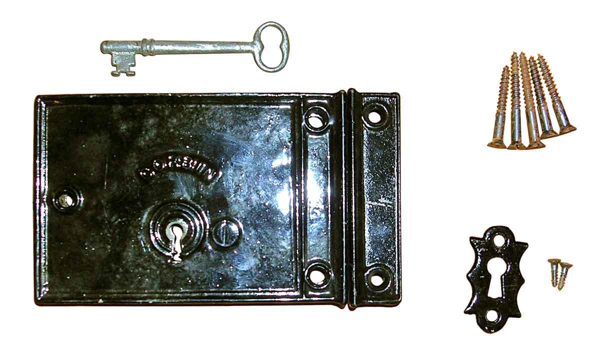 Corbin Rim Lock