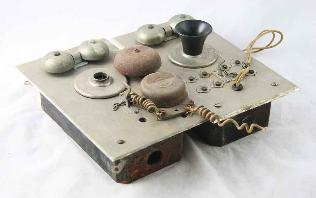 1920s Servant Call Bell