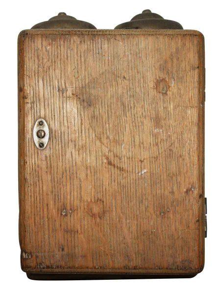 Vintage Electric Doorbell