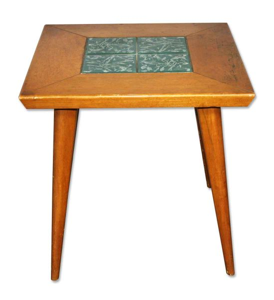Antique Small Table
