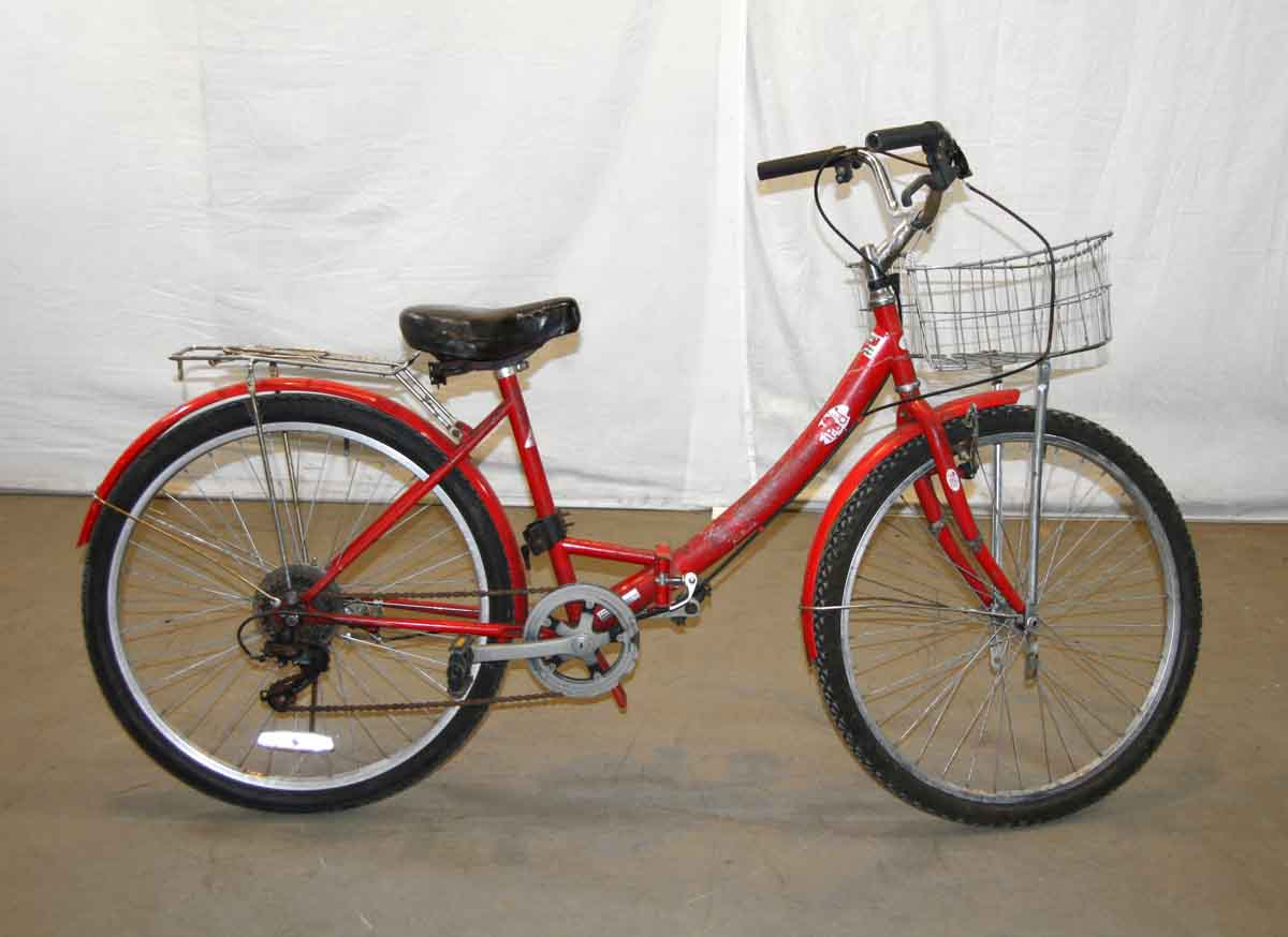 Original Strokin Bicycle